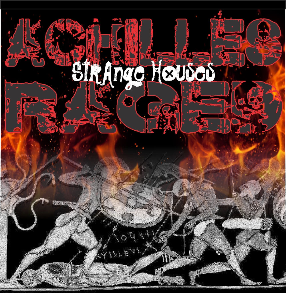 achilles raged cover